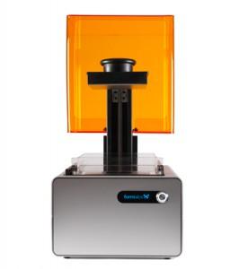 Form 1 Formlabs stampante laser 3d 10
