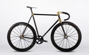 bicicletta Ralf Holleis