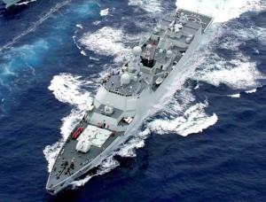 marina militare americana