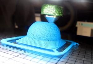 Hyrel-3D stampa con Playdoh1