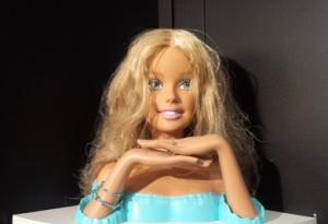 barbie 3d