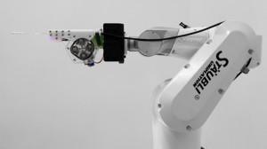 Braccio robotico stampante 3d di Brian Harms 05