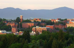wsu Washington State University