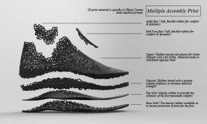 Cellular Shoe XYZ   Earl Stewart