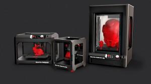 makerbot nuove stampanti 2014