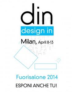 Al DIN  Design In 2014