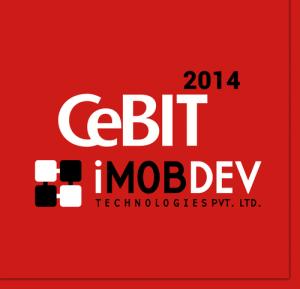 CeBIT 2014 di Hannover