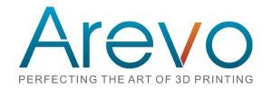 arevo logo
