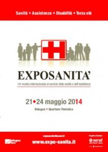 exposanita' 2014 bologna