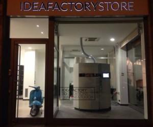 negozio 3d idealfactorystore