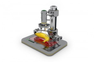 3D Fruit Printer