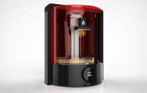 stampante 3d autodesk