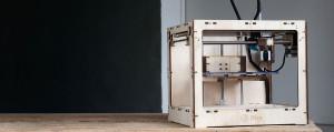stampante 3d pirx
