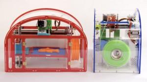 Printeer stampante 3D per bambini