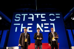 internet: State of the Net a Trieste