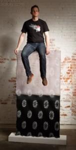 muro stampato in 3d