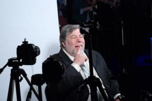 Steve Wozniak stampa 3d