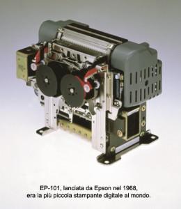 epson 101