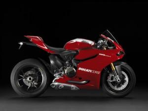 Ducati 1199 superbike stampa 3d modellino scala 07