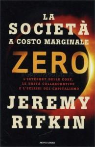 jeremy rifkin societa-costo-marginale-zero