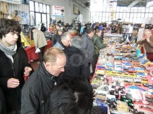 Expo elettronica faenza 2014