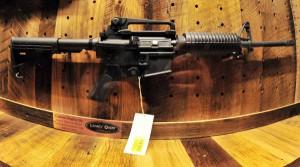 fucile ar 15