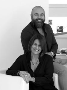 progetto-quid Cristiano e Barbara Oppo