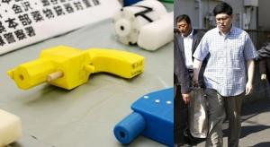 yoshimoto imura stampa 3d armi
