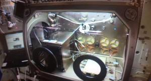 Portal 3d stampante nello spazio della Nasa 10