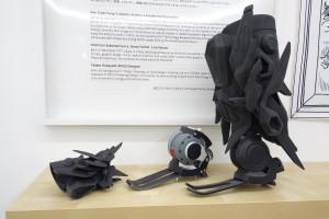 Xsense protesi artistiche giapponesi in 3d 06