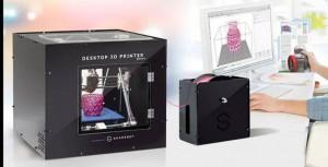 raccolta hachette stampante 3d in edicola