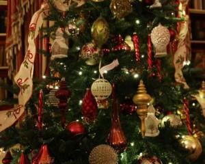 08-Library-of-Congress-alberodecorazione albero natale obama casa bianca