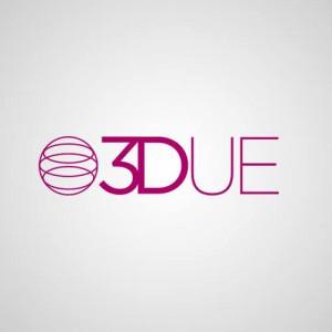 3due com logo