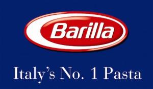 barilla marchio logo