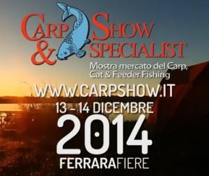 carp show 2014