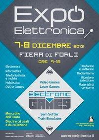expo-elettronica-forli dicembre 2014