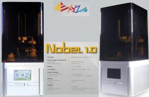XYZ Nobel 1.0