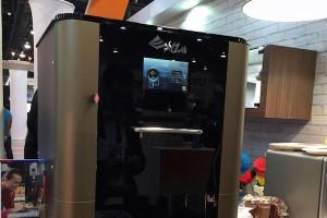 la food printer 3D di XYZprinting 08