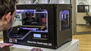 scotty stampante 3d
