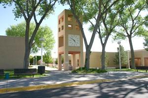 UNM valencia universita in new mexico