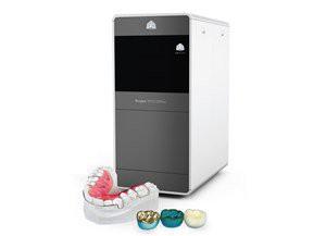 la stampante medica ProJet 3510 DPPro  della 3dsystem 04