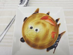 Daniel Peng Zhuo e la stampante 3d alimentare di Singapore 01