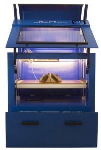 JCR 1000 Industrial 3D Printer stampante della sicnova 3d 02