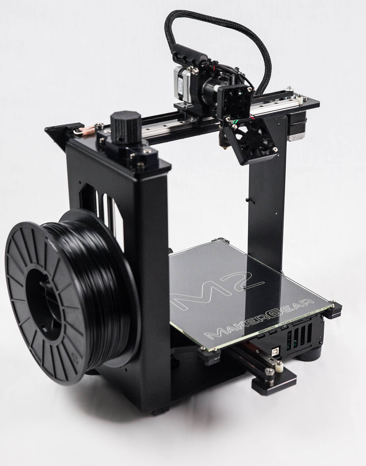 le cinque migliori stampanti 3d secondo startmag makergear m2 flashforge creator pro. Black Bedroom Furniture Sets. Home Design Ideas
