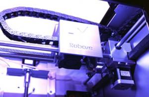 Roboze One stampante 3d 01