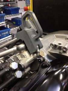 Volvo Trucks utensili stampati in 3d 03