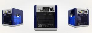 XYZprinting Da Vinci 1.1 stampante 3d 01