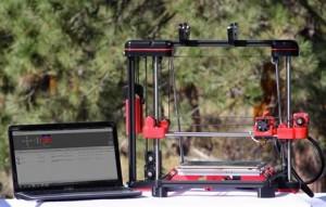 phoenix3d stampante EZ3D