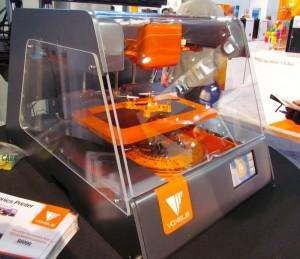 voxel8 stampante 3d