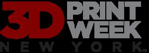 3dpweek logo